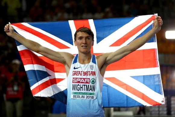 Уайтман пропуска Европейското в Глазгоу