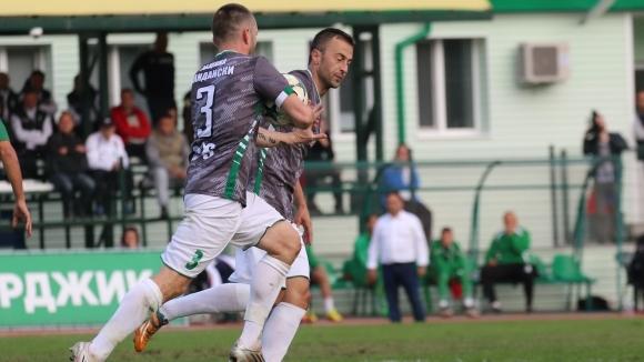 Вихрен чака четирима нови, уреди контрола с юношите на ЦСКА-София