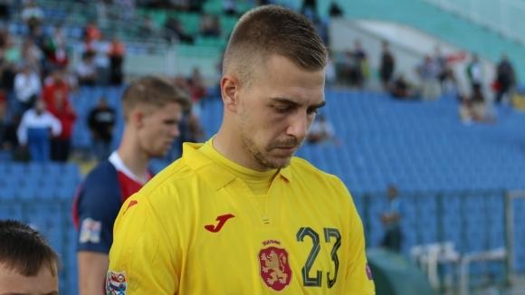 Ексклузивно в Sportal.bg: Лудогорец взе националния вратар на България