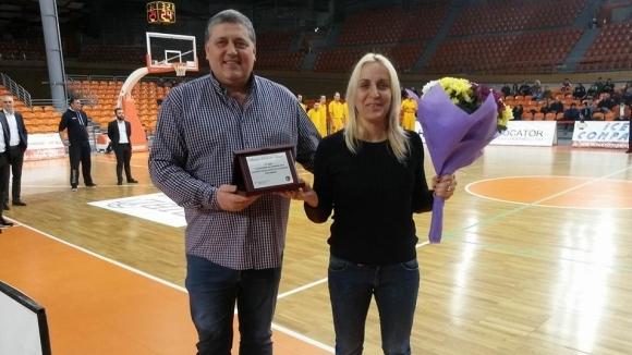 Академик Бултекс 99 с трудна, но ценна пета победа в Балканската лига