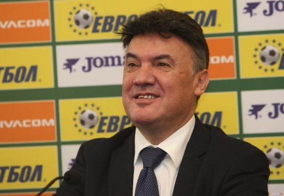 Боби Михайлов с обръщение към футболните клубове