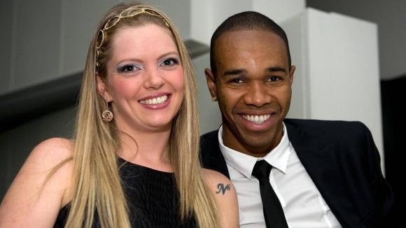 Съпругата на Налдо е изиграла важна роля при трансфера му в Монако