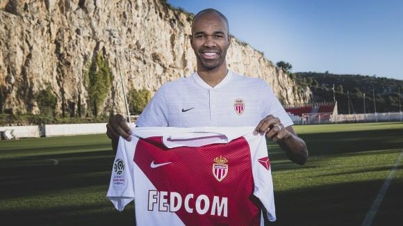 Тиери Анри за Налдо: Монако получи много високо ниво защитник