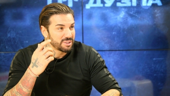 Благо Георгиев: Бях златната кокошка на Венци Стефанов, давам го на съд
