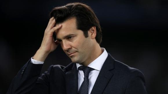 Реал Мадрид ще е само с трима атакуващи играчи тази вечер