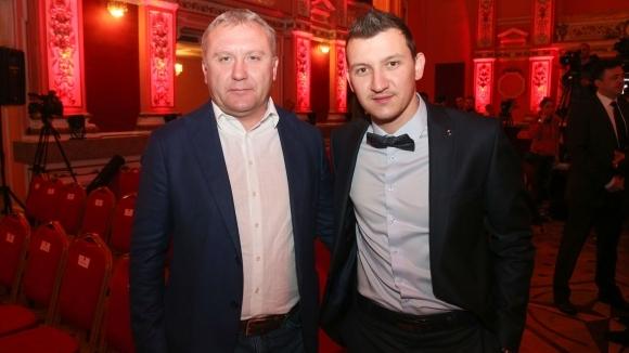 Киров: Дано Неделев остане, всичко зависи от неговото желание и от това на клуба (видео)