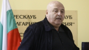 Венци Стефанов: ЦСКА създаде организация да надуе цената на Десподов - има топла връзка Сираков-Колев-Ганчев