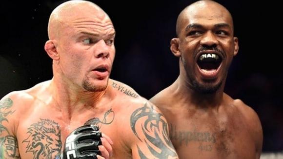 Джон Джоунс ще оглави и UFC 235, стига Невада да го допусне