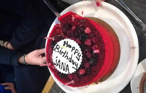 Страхотна изненада за рождения ден на Жана Тодорова (видео)