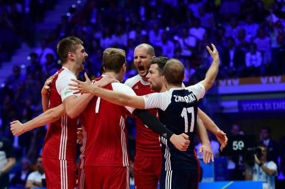 Волейболните национали, Бартош Курек и Витал Хейнен №1 в Полша за 2018 година