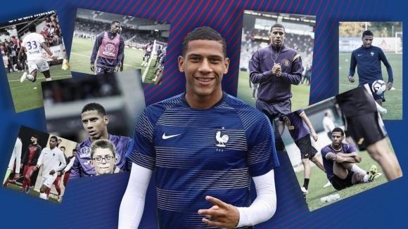 Официално: Барселона привлича френски талант от 1 юли