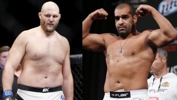 UFC обяви кога и къде ще е следващият мач на Багата