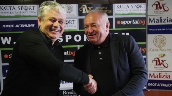 Стойчо Стоев: Нормално е Лудогорец да е пред Левски и ЦСКА