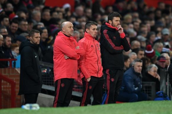 Треньор на Юнайтед сподели какво е различното при Солскяер