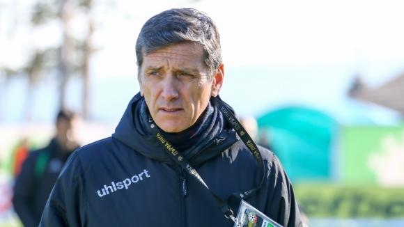 Потвърдено: отбор от Първа лига остана без старши треньор