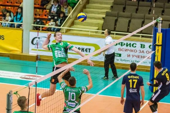 Христосков разтрогна с Добруджа 07, Галин Николов подписа до края на сезона