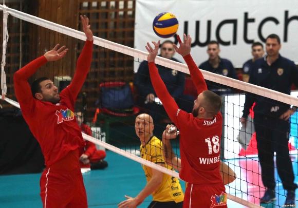 Четвъртфинал срещу идола: Тодор Костов срещу Теодор Тодоров