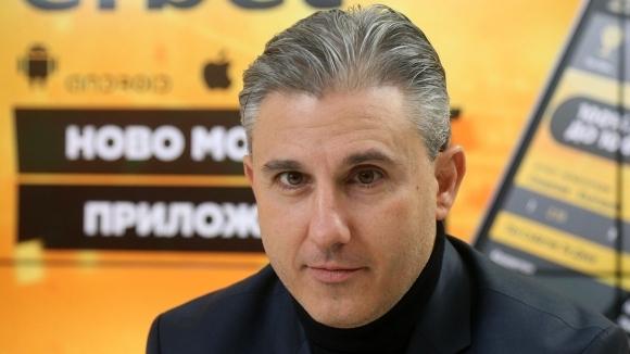 Шеф в БФС коментира възможна ли е промяна във формата на Първа лига