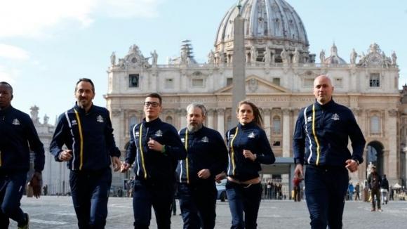 Ватикана се надява да отиде на Олимпийски игри