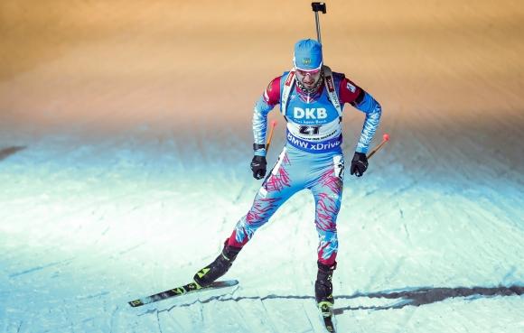 Александър Логинов спечели спринта от СК в Оберхоф, Краси Анев се нареди 41-и