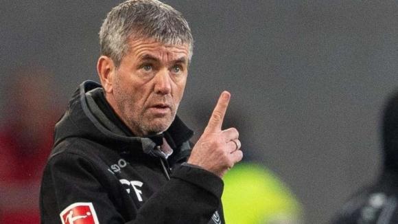 Функел напуска Фортуна Дюселдорф в края на сезона
