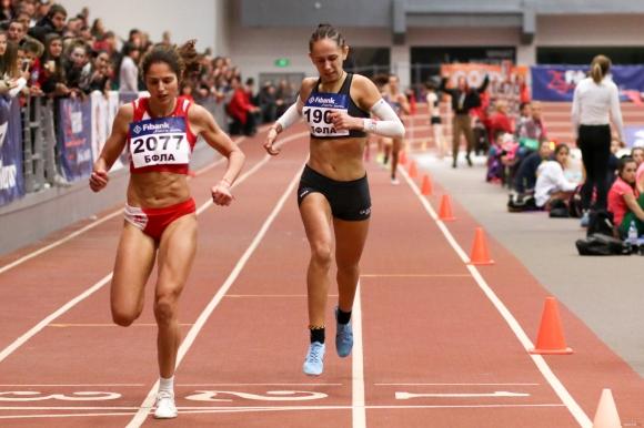 Силвия Георгиева победи Лиляна Георгиева при завръщането