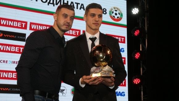 От ЦСКА-София признаха, че търсят заместник на Десподов, Марков адмирира желанието на играча да бъде продаден