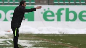 Витоша (Бистрица) няма да прави промени в състава, ще играе четири контроли в Турция