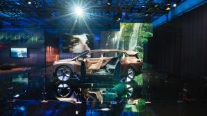 BMW разкрива своята визия за бъдещето на CES 2019 в Лас Вегас