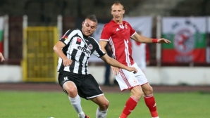Тихомир Кънев подписа договор с гръцки третодивизионен тим