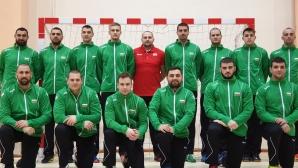 България тръгна с победа над Великобритания в евроквалификациите