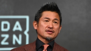 51-годишен японец се сдоби с нов договор