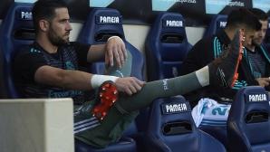 Реал Мадрид подсилва отбора на Теменужков