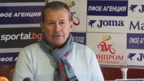 Майкъла с критики към ЦСКА-София: Липсва шампионско мислене, няма манталитет