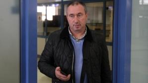 Станимир Стоилов си тръгва от Казахстан?