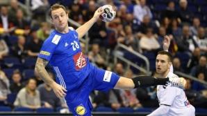 Франция, Германия, Дания и Норвегия с втори победи на Световното първенство по хандбал