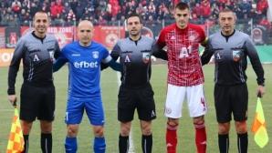 Чорбаджийски: Целите пред ЦСКА винаги са ясни