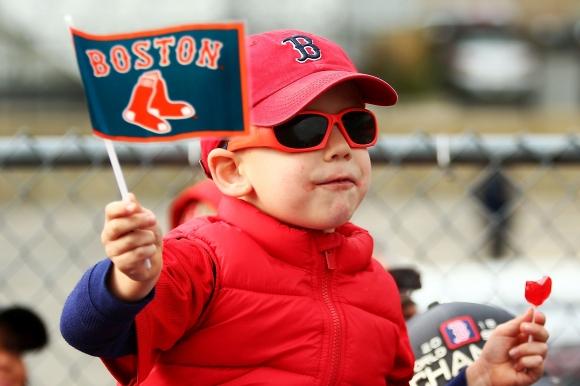Шампионът Бостън отива в Белия дом на 15 февруари