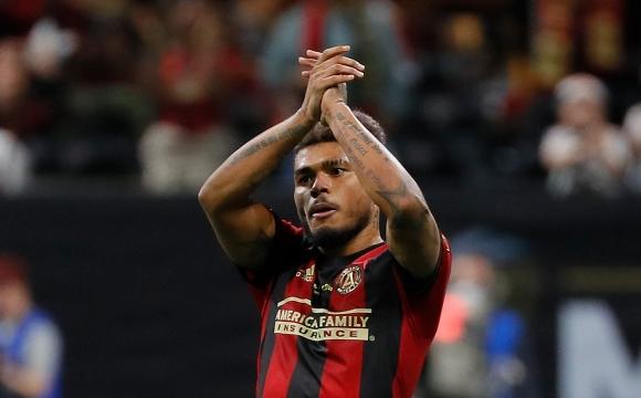 Най-добрият футболист в САЩ подписа нов 5-годишен договор с шампиона Атланта Юнайтед