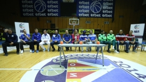 Организират спешна среща за бъдещето на баскетбола