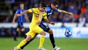 Дортмунд: Имаше поне още един клуб, който щеше да плати толкова за Пулишич