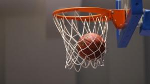 Вторият етап на първенството  в А група по баскетбол за мъже започва в неделя