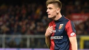 Пьонтек иска в Милан, но и Реал Мадрид се намесва