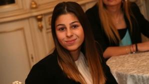 Александра Начева пред Sportal.bg: Трябва ни още подготовка, за да започнем да скачаме