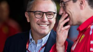 Пресата в Италия говори за завръщане на Доменикали във Ферари