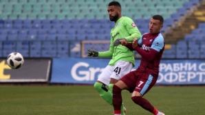Петима футболисти на Черно море пропускат контролата с Черноморец (Балчик)