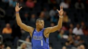 Далас търси нов отбор на Денис Смит-младши