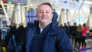 Стоянович: Обичам Левски, но ще видим какво ще се случи