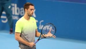 Трима шампиони от Тура на ATP ще участват в квалификациите на Sofia Open