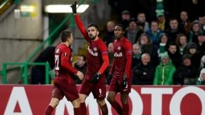Севиля взима голмайстора на Лига Европа